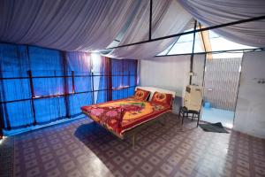 Patel Farmhouse And Restaurant, Resorts  Sasan Gir - big - 6