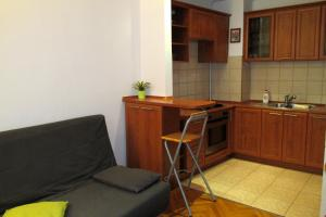 Appartamento Warsaw Best Apartments Senatorska, Varsavia