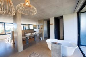 Quarto Superior com piscina privada