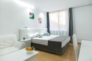 Pension Apartamentos Orion, Madrid