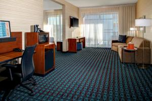 Fairfield Inn & Suites by Marriott Los Angeles LAX/El Segundo, Hotels  El Segundo - big - 6