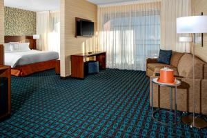 Fairfield Inn & Suites by Marriott Los Angeles LAX/El Segundo, Hotels  El Segundo - big - 7