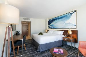 Marina Standard King Room with Ocean View