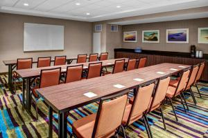 Fairfield Inn & Suites by Marriott Los Angeles LAX/El Segundo, Hotels  El Segundo - big - 18