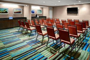 Fairfield Inn & Suites by Marriott Los Angeles LAX/El Segundo, Hotels  El Segundo - big - 17