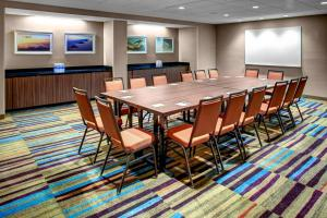 Fairfield Inn & Suites by Marriott Los Angeles LAX/El Segundo, Hotels  El Segundo - big - 16