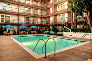 Fairfield Inn & Suites by Marriott Los Angeles LAX/El Segundo, Hotels  El Segundo - big - 12