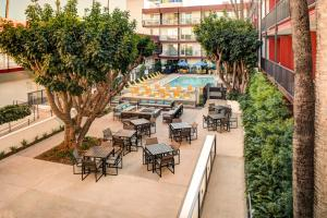 Fairfield Inn & Suites by Marriott Los Angeles LAX/El Segundo, Hotels  El Segundo - big - 13