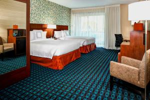 Fairfield Inn & Suites by Marriott Los Angeles LAX/El Segundo, Hotels  El Segundo - big - 10