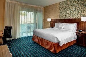 Fairfield Inn & Suites by Marriott Los Angeles LAX/El Segundo, Hotels  El Segundo - big - 9