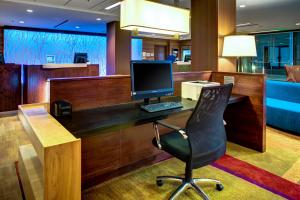 Fairfield Inn & Suites by Marriott Los Angeles LAX/El Segundo, Hotels  El Segundo - big - 26