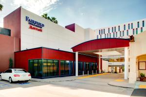 Fairfield Inn & Suites by Marriott Los Angeles LAX/El Segundo, Hotels  El Segundo - big - 1