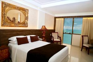 Double Super Luxury Room with Sea Front View