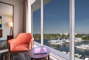 Marina Standard Double Room with View