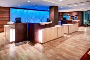 Fairfield Inn & Suites by Marriott Los Angeles LAX/El Segundo, Hotels  El Segundo - big - 24