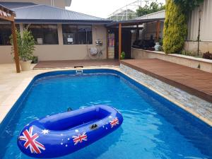 Ocean Reef Homestay, Privatzimmer  Perth - big - 82