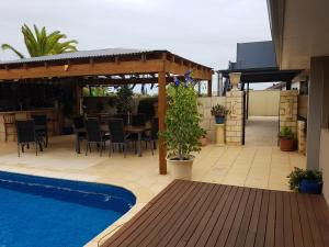 Ocean Reef Homestay, Privatzimmer  Perth - big - 76