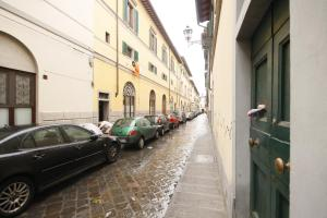Boboli Frescoes Halldis Apartment, Apartments  Florence - big - 2