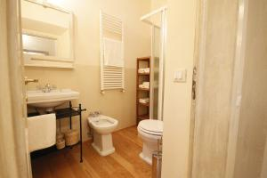 Boboli Frescoes Halldis Apartment, Appartamenti  Firenze - big - 5
