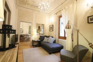 Boboli Frescoes Halldis Apartment, Appartamenti  Firenze - big - 1