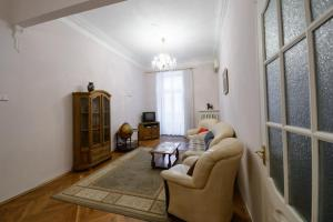 KievAccommodation Apartment on Kruglouniversitetsk - фото 5