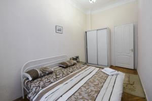 KievAccommodation Apartment on Kruglouniversitetsk - фото 12