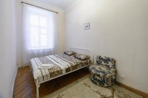 KievAccommodation Apartment on Kruglouniversitetsk - фото 13