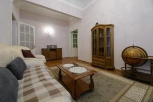 KievAccommodation Apartment on Kruglouniversitetsk - фото 4