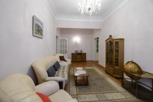 KievAccommodation Apartment on Kruglouniversitetsk - фото 2