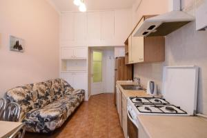 KievAccommodation Apartment on Kruglouniversitetsk - фото 6