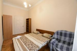 KievAccommodation Apartment on Kruglouniversitetsk - фото 10