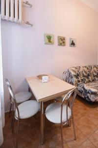 KievAccommodation Apartment on Kruglouniversitetsk - фото 8