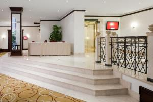 Moscow Marriott Grand Hotel (33 of 61)