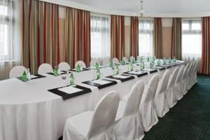 Moscow Marriott Grand Hotel (16 of 61)
