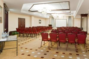 Moscow Marriott Grand Hotel (34 of 61)