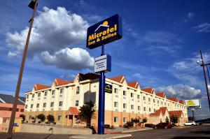 Photo of Microtel Inn & Suites By Wyndham Chihuahua