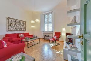 Appartamento Berenice Halldis Apartment, Firenze