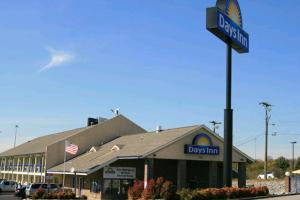 Days Inn Nashville North