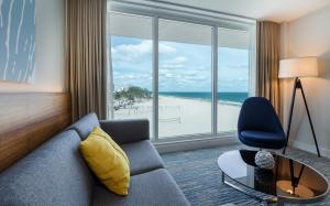Beach Standard King Room