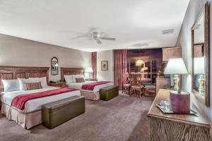 Plaza Resort Club Reno, Hotels  Reno - big - 3