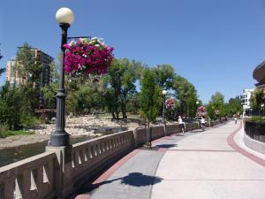 Plaza Resort Club Reno, Hotely  Reno - big - 13