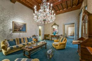 Appartamento Tiffany Halldis Apartments, Firenze