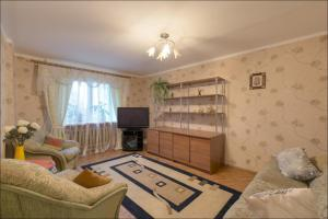 Apartment on Pobediteley, Apartments  Minsk - big - 5