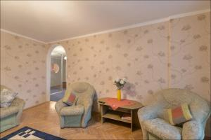 Apartment on Pobediteley, Apartmány  Minsk - big - 8