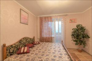 Apartment on Pobediteley, Apartmány  Minsk - big - 7