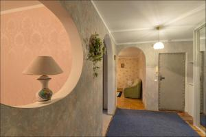 Apartment on Pobediteley, Apartmány  Minsk - big - 10