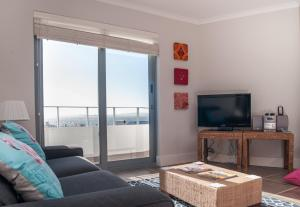 Malinda Apartment with Sea View