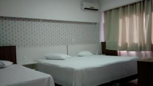 Luxury Single Room