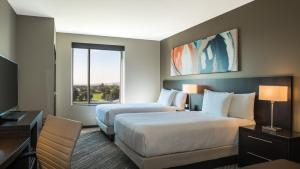 High Floor King Guestroom, No Sofabed