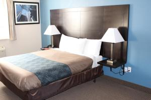 Econo Lodge Sudbury, Hotels  Sudbury - big - 21